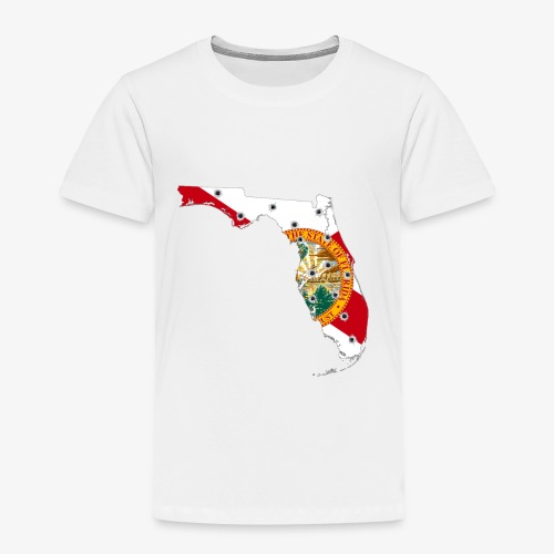 FLORIDA - Toddler Premium T-Shirt