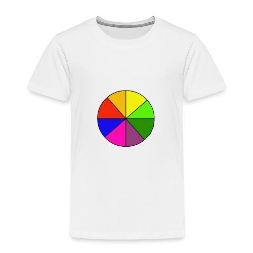 Mr Rainbow Shirts - Toddler Premium T-Shirt