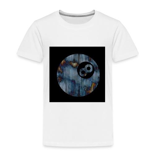 8 ball - Toddler Premium T-Shirt