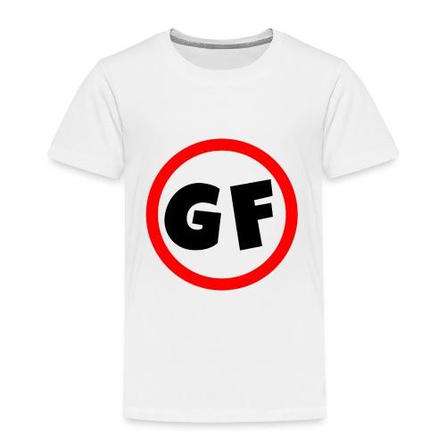 Gaming Forever - Toddler Premium T-Shirt