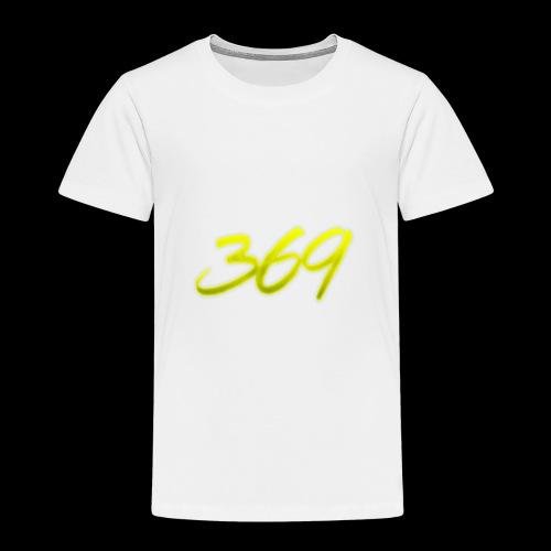 369 Custom Shirts - Toddler Premium T-Shirt