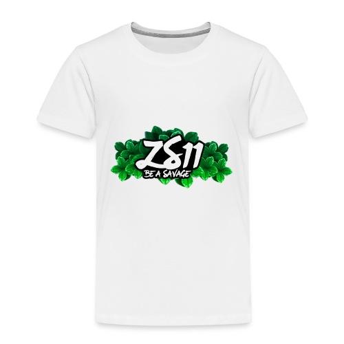 ZS11 merchendise - Toddler Premium T-Shirt