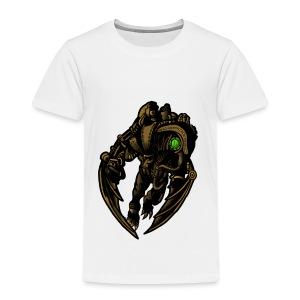 Song Bird - Toddler Premium T-Shirt