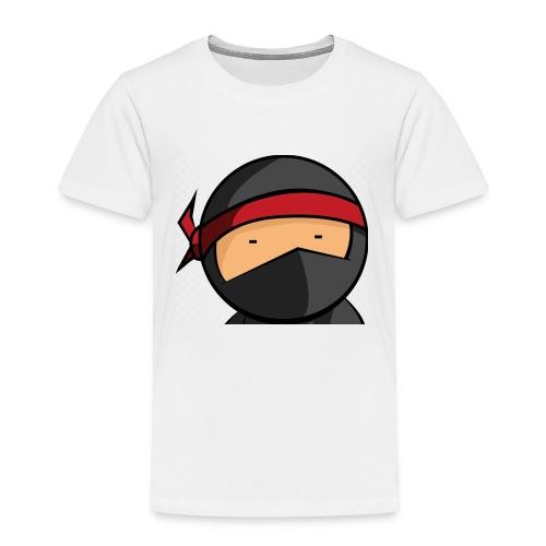 redninjagames logo - Toddler Premium T-Shirt