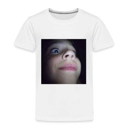 Maccoy mahler - Toddler Premium T-Shirt