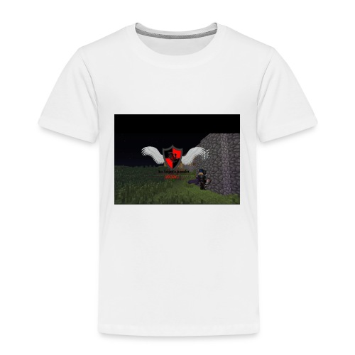 An Angel's Amulet Season 2 - Toddler Premium T-Shirt