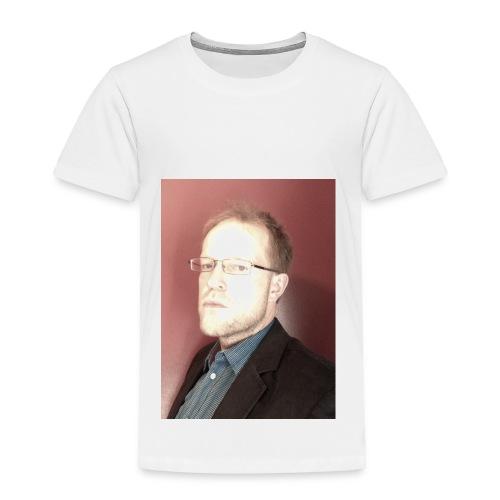 Awesome t-shirt - Toddler Premium T-Shirt