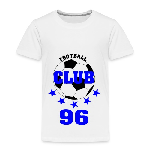 FootballClub 2. Edition - Toddler Premium T-Shirt
