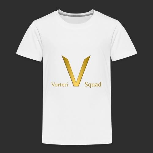 Vorteri Squad - Toddler Premium T-Shirt