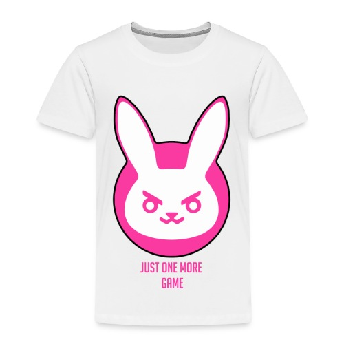 Addicted - Toddler Premium T-Shirt
