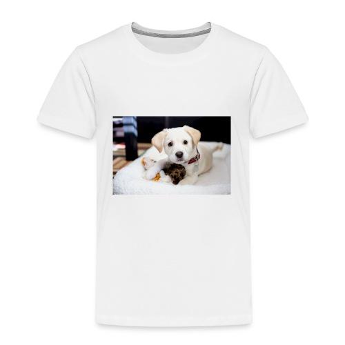 F28E74F4 FA21 476C A4A6 E034923B0079 - Toddler Premium T-Shirt