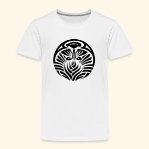 Tribal Tropic - Toddler Premium T-Shirt