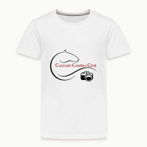 Calgary Camera Club - Carolyn Sandstrom - Toddler Premium T-Shirt