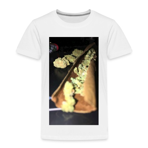 AD2CCBF7 18D7 48EB AC7B 287F5C94C3A1 - Toddler Premium T-Shirt