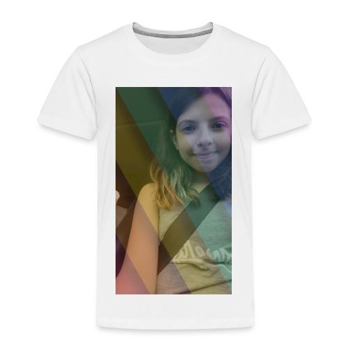 Rainbow Love - Toddler Premium T-Shirt
