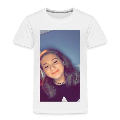 KamsGamstv - Toddler Premium T-Shirt