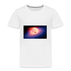 The Space - Toddler Premium T-Shirt