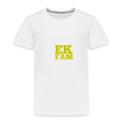 EKFAM - Toddler Premium T-Shirt