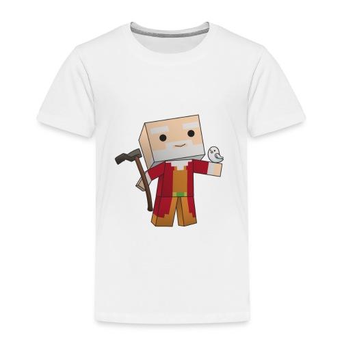 Faithful Noah - Toddler Premium T-Shirt