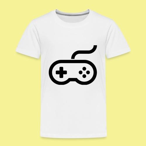 Gaming merch - Toddler Premium T-Shirt
