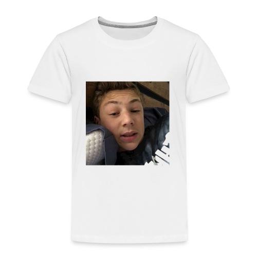 Casual Teen - Toddler Premium T-Shirt