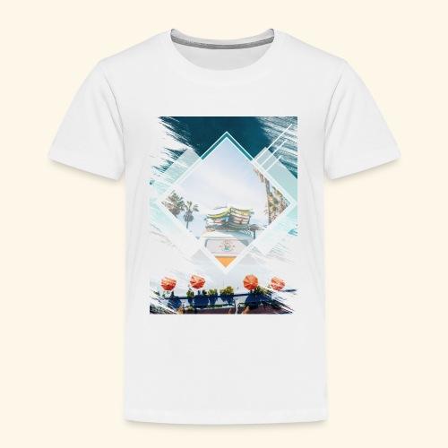 Fancy - Toddler Premium T-Shirt