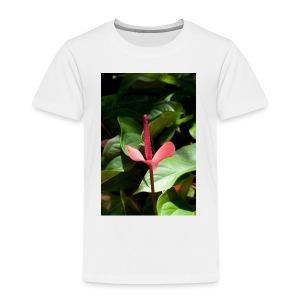 Claudia 0138 - Toddler Premium T-Shirt