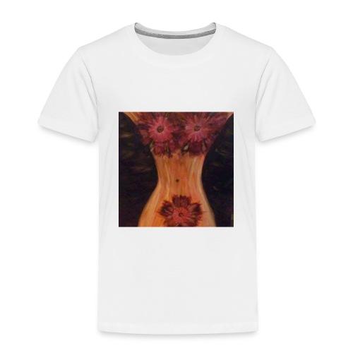 GODDESS GARDEN - Toddler Premium T-Shirt