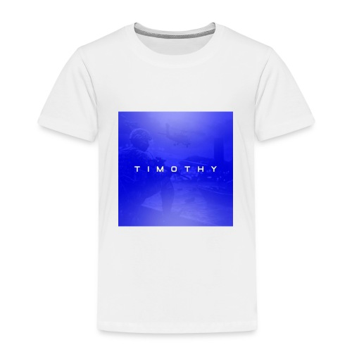 Timothy Apperal - Toddler Premium T-Shirt