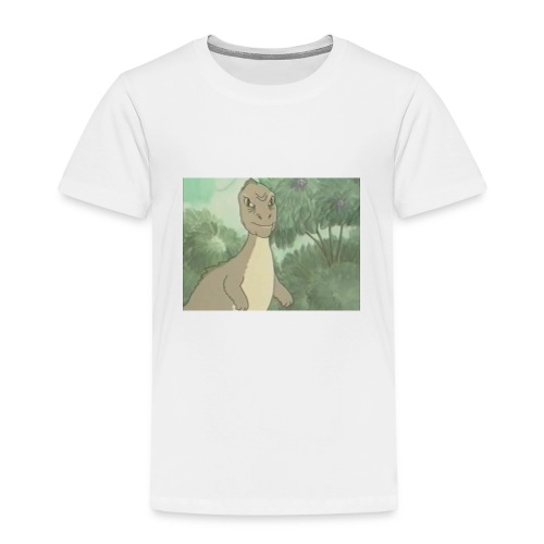 Yee - Toddler Premium T-Shirt