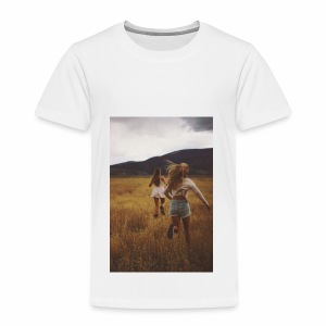 The Dream Life - Toddler Premium T-Shirt