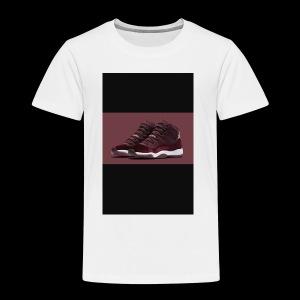 Jordan2x - Toddler Premium T-Shirt