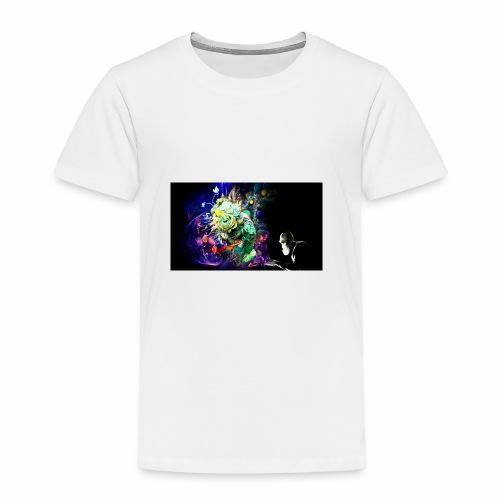 Mind altering illusion - Toddler Premium T-Shirt
