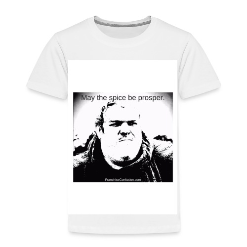 Maythespicebeprosper-hodor - Toddler Premium T-Shirt