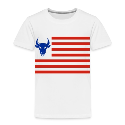 PivotBoss Flag - Toddler Premium T-Shirt