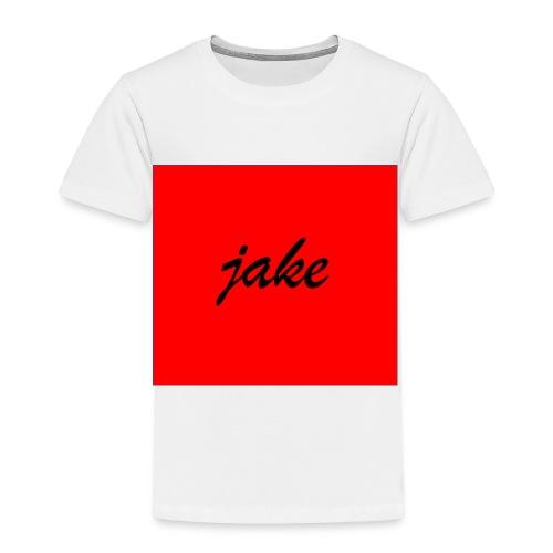 jake_box - Toddler Premium T-Shirt