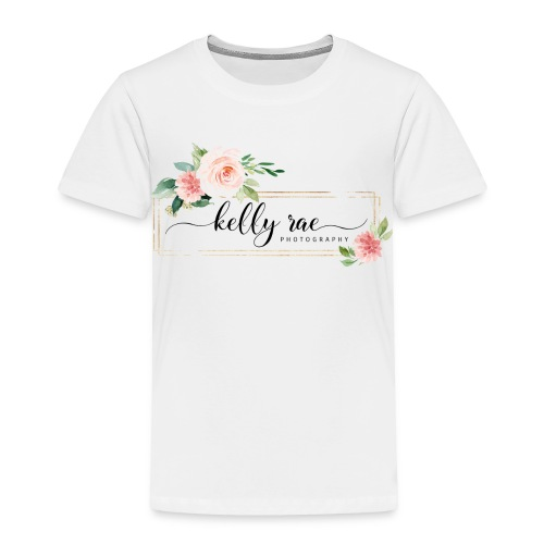 KRP Black - Toddler Premium T-Shirt