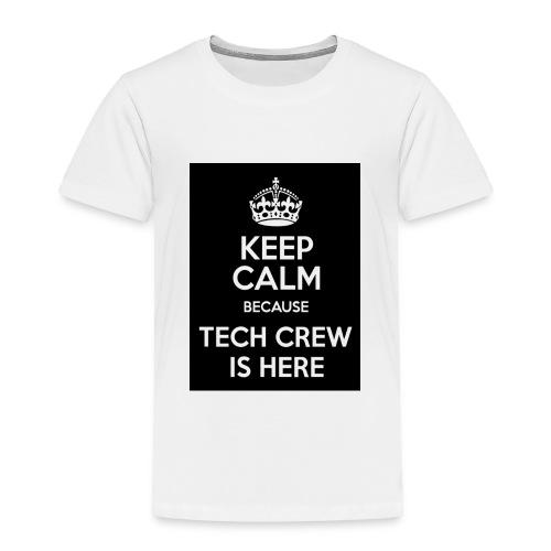 Tech Crew - Toddler Premium T-Shirt