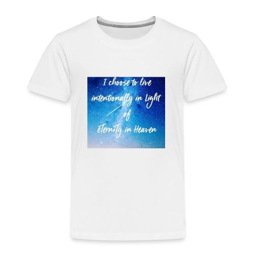 20161206_230919 - Toddler Premium T-Shirt