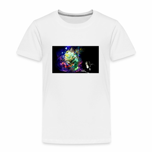 Mind altering illusion - Toddler Premium T-Shirt