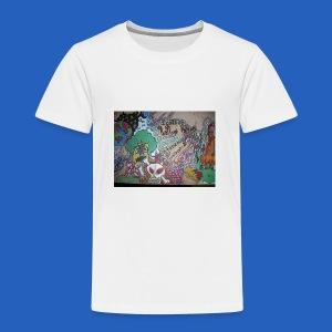 dtgs - Toddler Premium T-Shirt