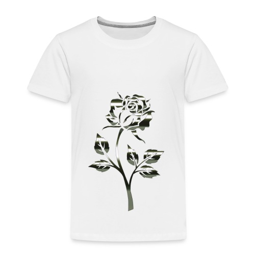 Rose by Originals - Toddler Premium T-Shirt