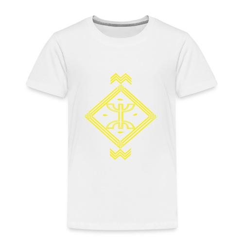 P003 - Toddler Premium T-Shirt