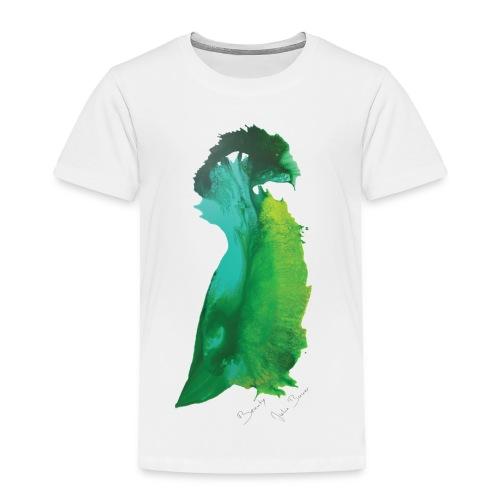 Beauty - Toddler Premium T-Shirt
