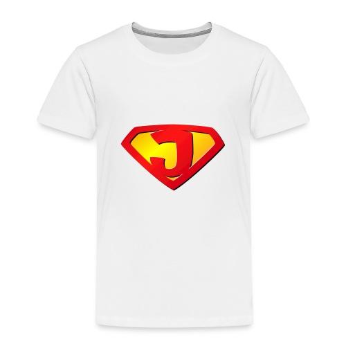 super J - Toddler Premium T-Shirt