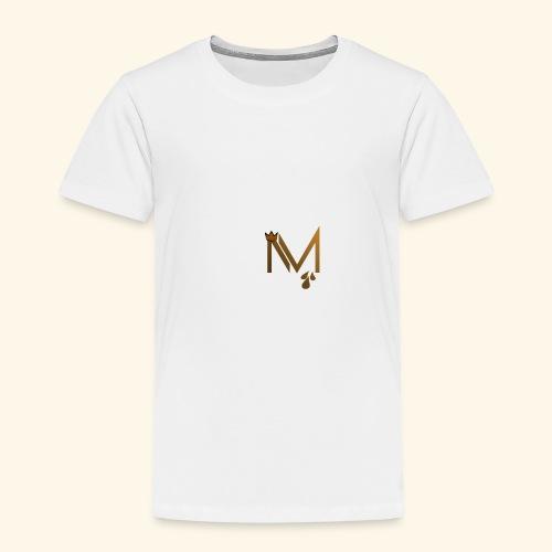 Melanin Mayhem - Toddler Premium T-Shirt