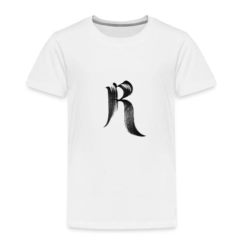 Rielle - Toddler Premium T-Shirt