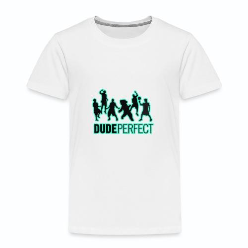 The DP MERCHENDISE - Toddler Premium T-Shirt