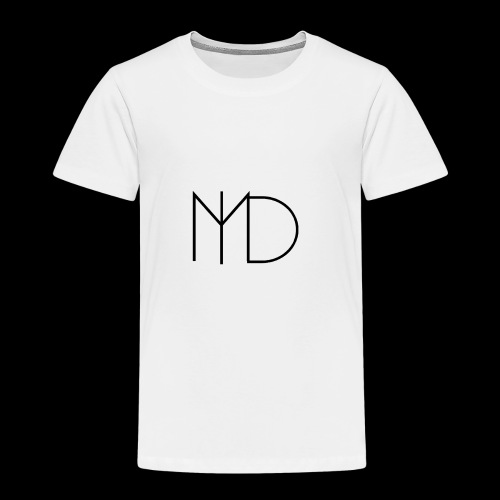 MLD Logo Classique - Toddler Premium T-Shirt
