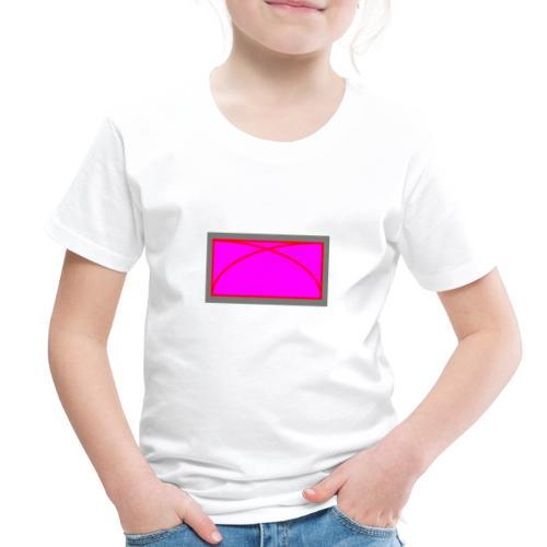 The message - Toddler Premium T-Shirt